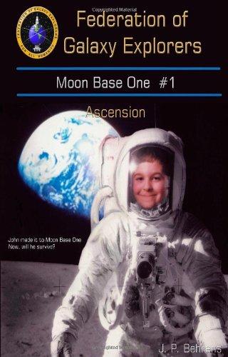 9780982498231: Moon Base One