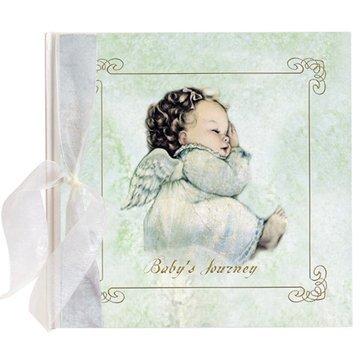 9780982506400: Angel Baby Baby's Journey Book