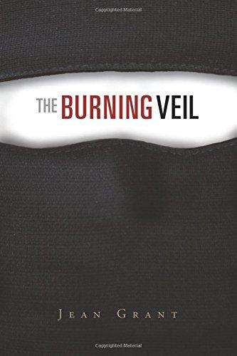 9780982507407: The Burning Veil: A Novel of Arabia