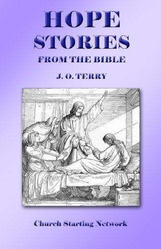 9780982507988: Hope Stories from the Bible