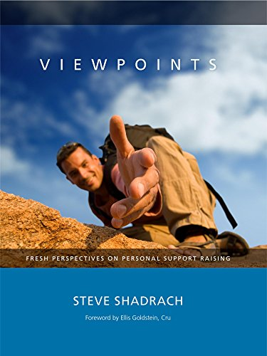 9780982510704: Viewpoints: Fresh Perspectives on Personal Support Raising