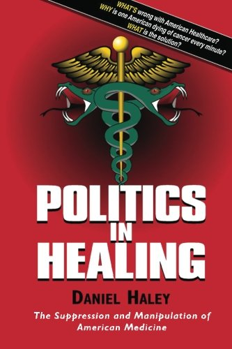 9780982513873: Politics in Healing: The Suppression and Manipulation of American Medicine