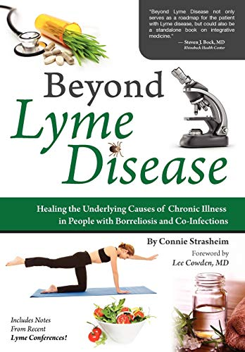 9780982513897: Beyond Lyme Disease: Healing the Underlying Causes of Chronic Illness in People with Borreliosis and Co-Infections