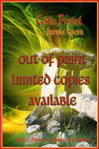 9780982515310: Celtic Portal: Insula Sacra (Celtic Portal, Insula Sacra)