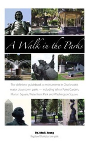 A Walk in the Parks: John R. Young
