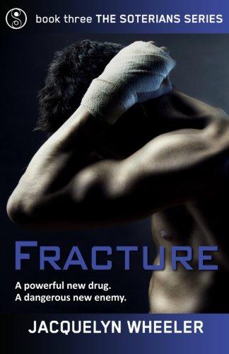 Fracture: Jacquelyn Wheeler