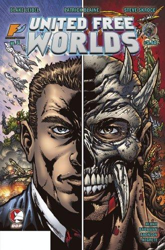 9780982522509: United Free Worlds #5