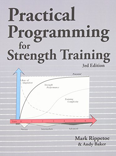 9780982522752: Practical Programming for Strength Training