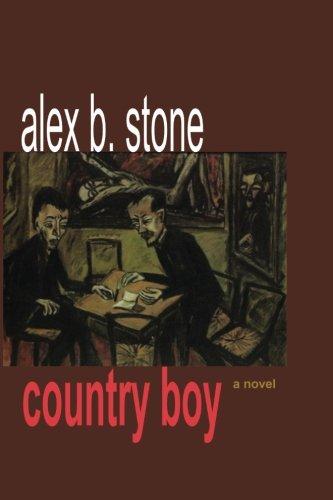 Country Boy: Alex B. Stone