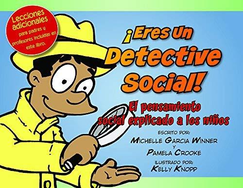 9780982523117: Eres un detective social