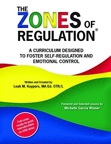 Zones of Regulation: Leah Kuypers
