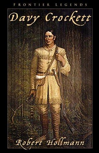 9780982529270: Davy Crockett