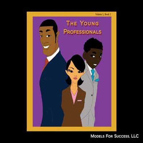 9780982530610: The Young Professionals