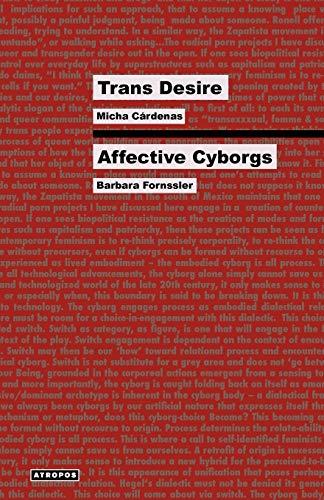 9780982530993: Trans Desire/Affective Cyborgs