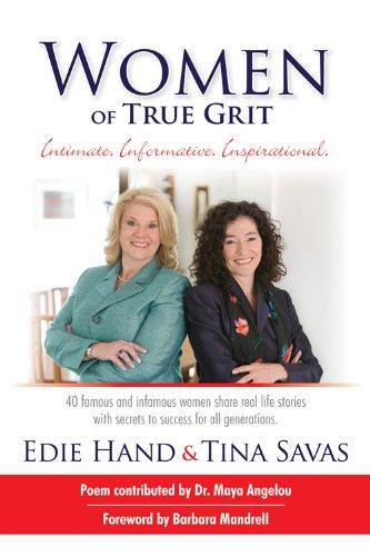Women of True Grit (0982539606) by Edie Hand; Tina Savas