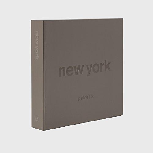 9780982541265: New York