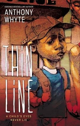 9780982541524: Thin Line: A Child's Eyes Never Lie