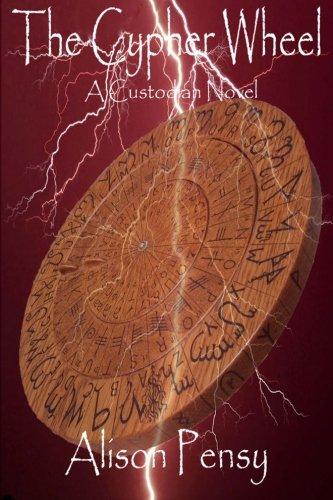 9780982543856: The Cypher Wheel: Custodian Novel #3 (Volume 3)
