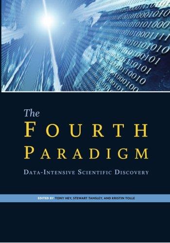 9780982544204: The Fourth Paradigm: Data-intensive Scientific Discovery