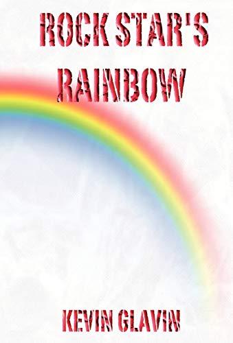 Rock Star's Rainbow: Kevin Glavin