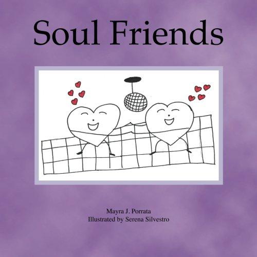 9780982548042: Soul Friends
