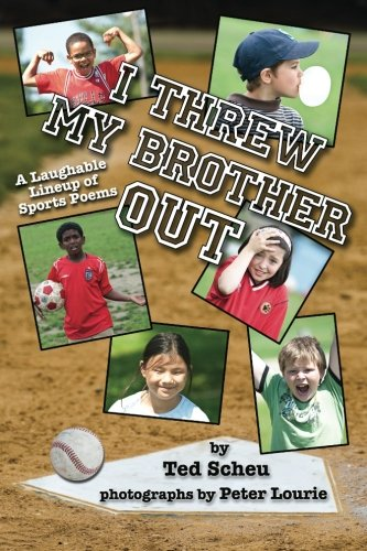 I Threw My Brother Out: Ted Scheu