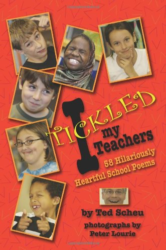 I Tickled My Teachers: Scheu, Ted