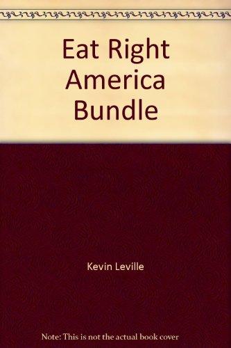 Eat Right America Bundle (0982554133) by Kevin Leville; Joel Fuhrman; MD