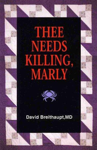 9780982559826: Thee Needs Kiliing, Marly