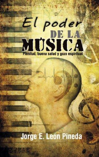 9780982560495: El poder de la música (Spanish Edition)