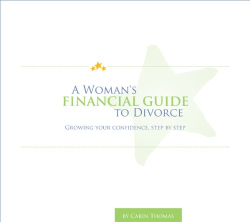 9780982560709: A Woman's Financial Guide To Divorce