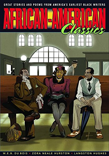 African-American Classics: Graphic Classics Volume 22 (Graphic: Langston Hughes, Zora