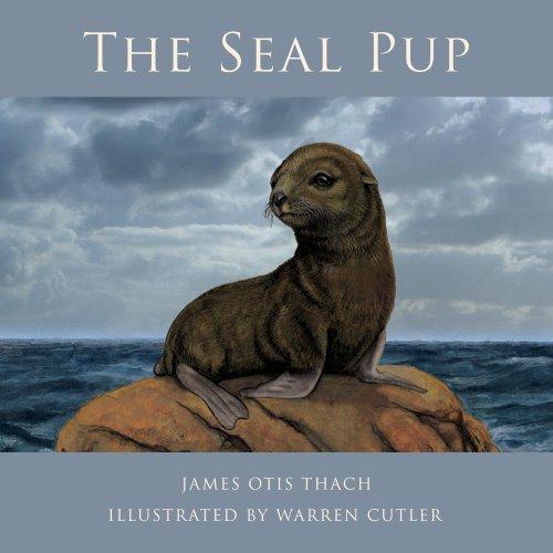The Seal Pup (Hardback): James Otis Thach