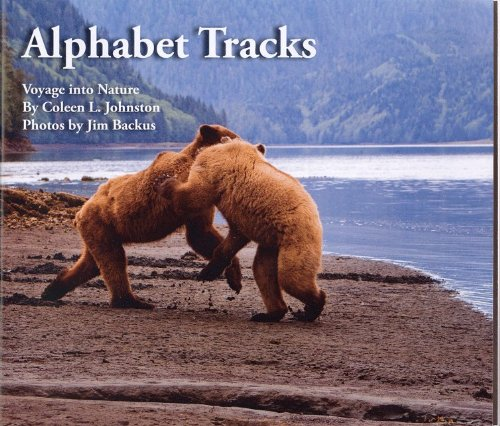 Alphabet Tracks: James Backus, Jim