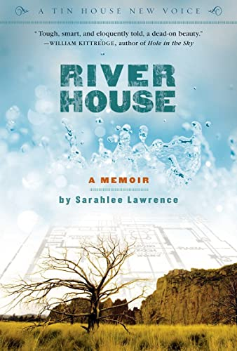 RIVER HOUSE : A Memoir (Signed)