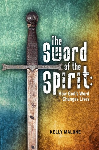 9780982571903: The Sword of the Spirit