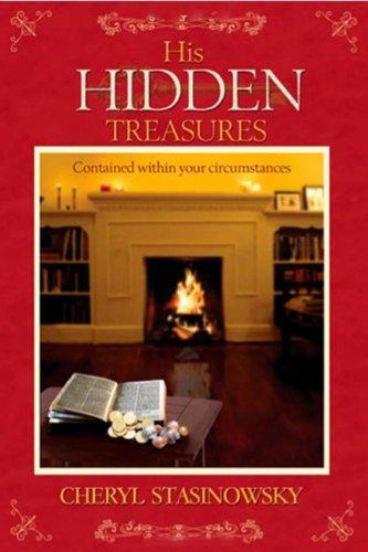 9780982577516: His Hidden Treasures