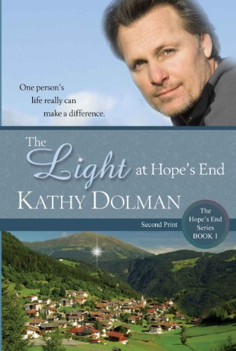 Light At Hopes End: Kathy Dolman