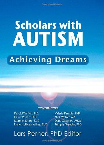 Scholars with Autism Achieving Dreams: Temple Grandin