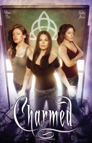 Charmed Season 9 Volume 1: Paul Ruditis