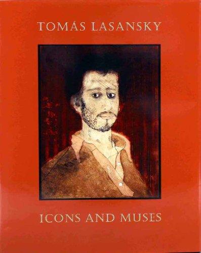 9780982583500: Tomas Lasansky Icons and Muses