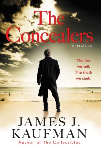 9780982587355: The Concealers (The Collectibles Trilogy)