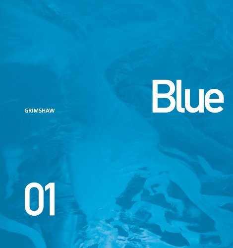 9780982587508: Blue (Issue 1: Water, Energy and Waste)