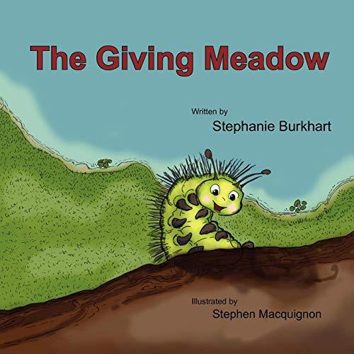 The Giving Meadow: Stephanie Burkhart