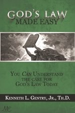 9780982589007: God's Law Made Easy (Made Easy Series, Volume 3)