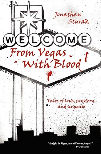 9780982589427: From Vegas with Blood
