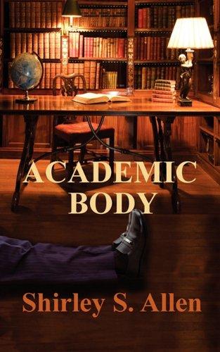 Academic Body: Allen, Shirley S