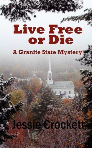 Live Free or Die: Jessie Crockett