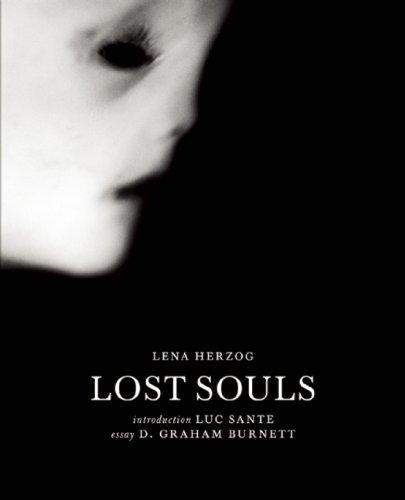 9780982590805: Lost Souls