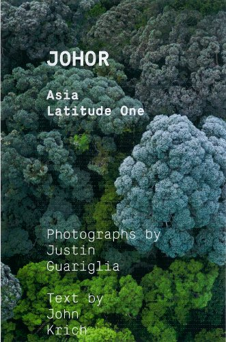 Johor: Asia Latitude One: Krich, John